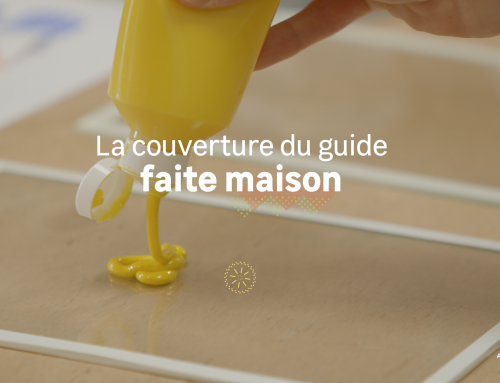 Couverture guide maison